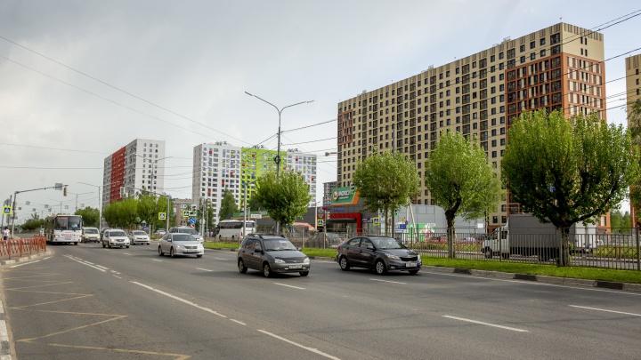 Куда растет Ярославль: выбираем район для жизни