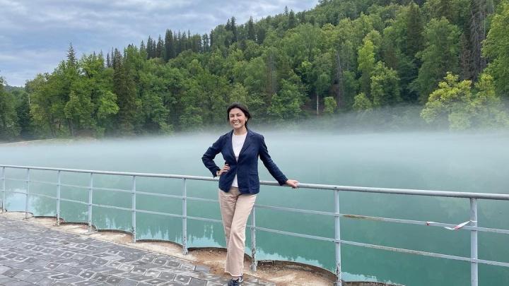 «В регионе есть места, от которых сносит голову»: интервью с председателем Госкомитета Башкирии по туризму