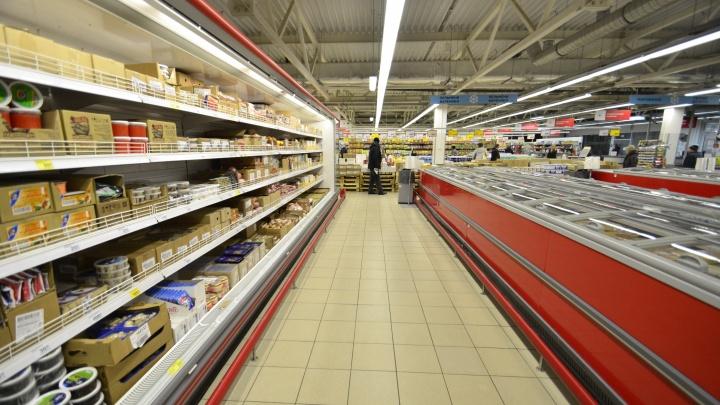 1 июня купить алкоголь в Архангельске можно будет только в течение трех часов