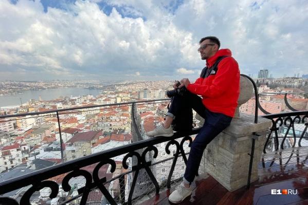 Наш видеоредактор Максим Бутусов рассказал, как сейчас обстоят дела в Турции