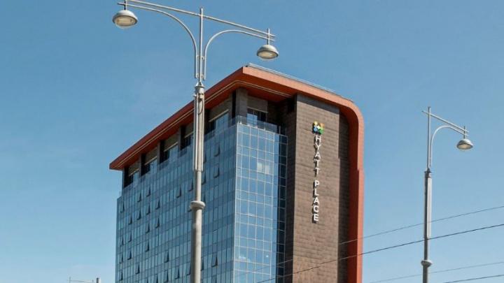 В мэрии рассказали, когда наконец откроется отель-долгострой возле «Екатеринбург Арены»
