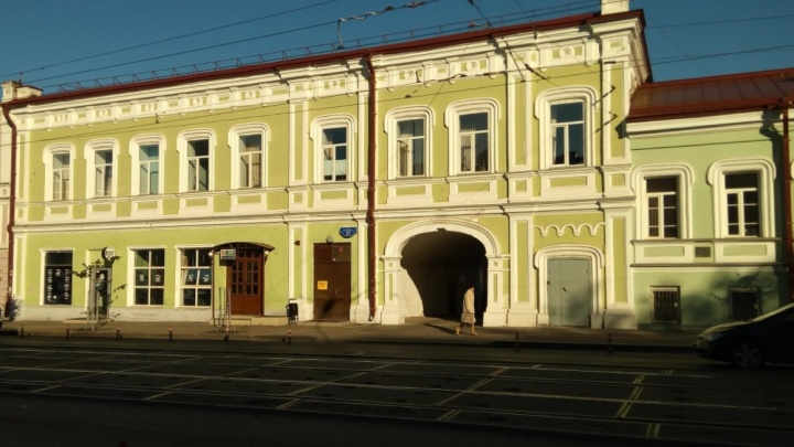В Перми ищут подрядчика для капремонта Усадьбы купчихи Киселёвой на улице Ленина