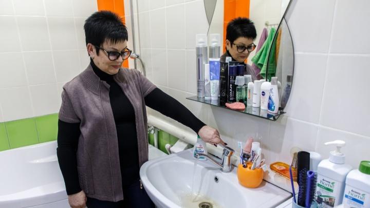 Водоснабжением в поселке под Волгоградом заинтересовался Следственный комитет
