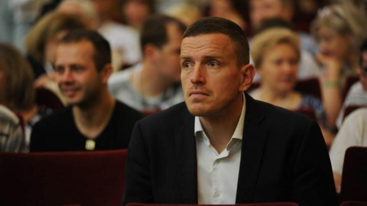 «Нужны технологии»: новый директор ярославского депздрава рассказал, чем займётся в первую очередь