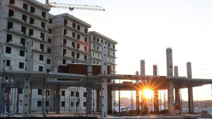 Илья Середюк рассказал о новом микрорайоне в Кемерово. 70% квартир отдадут льготникам