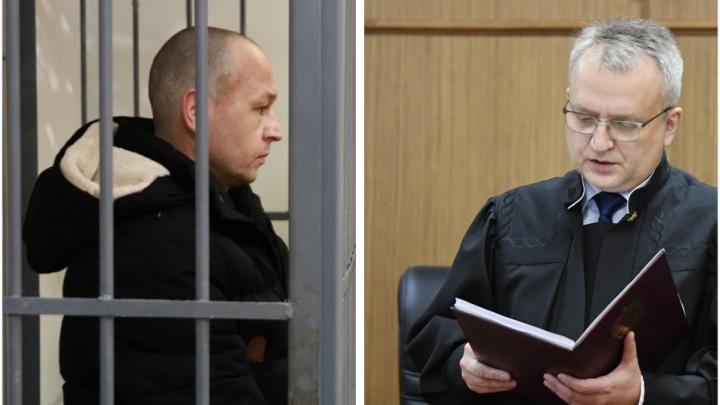«Я не хотел, так получилось». В Екатеринбурге завершился суд над сектантом, убившим девятилетнего сына