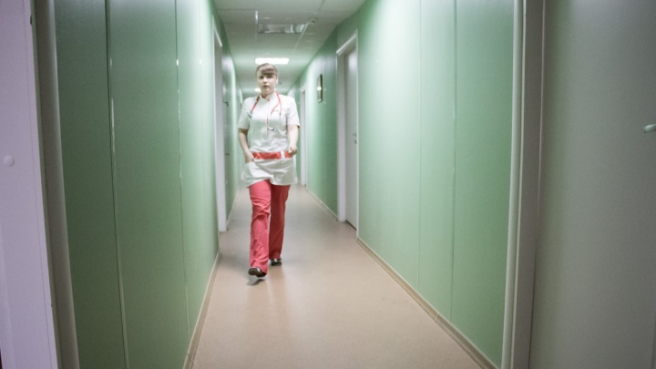 На территории областной детской больницы Архангельска собираются открыть пациент-отель для детей