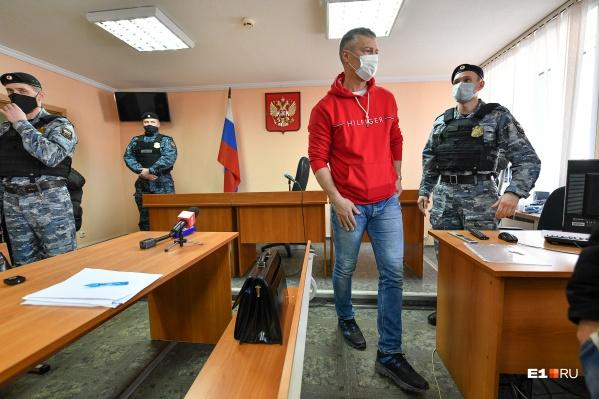 Ройзману грозит новый суд из-за митингов 23 и 31 января