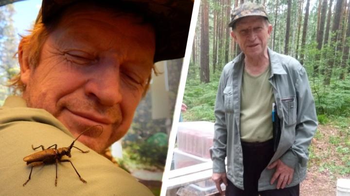 В Екатеринбурге умер глава Фонда памяти группы Дятлова. У него был коронавирус