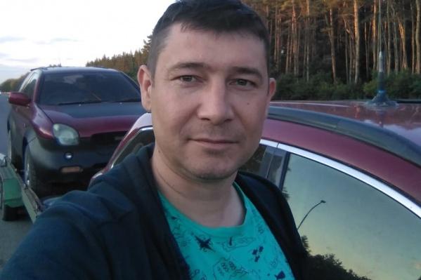 """Ильшат выехал из Уфы утром <nobr class=""""_"""">24 апреля</nobr>"""