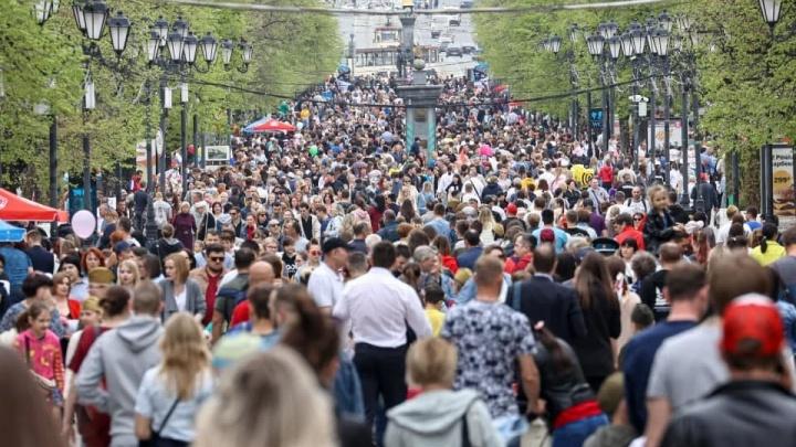 Население Челябинска сокращается три года подряд. Как это объясняют эксперты и чего теперь ждать