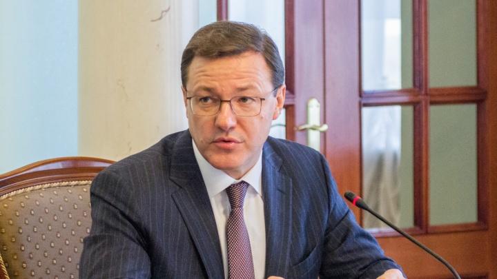 Губернатор Азаров сообщил о перспективах четвертой волны коронавируса