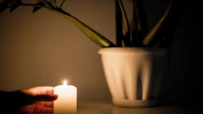 В Новосибирске 1700 домов остались без газа и электричества