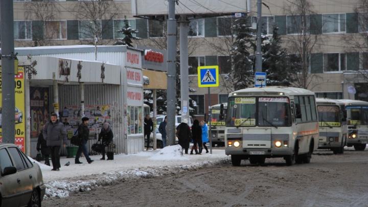 В горадмине заявили, что в Архангельске могут вернуть автобусные маршруты № 5э, 22, 11 и другие