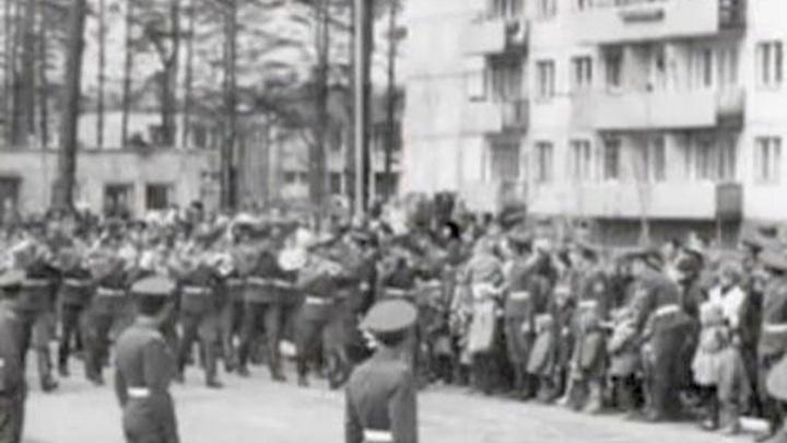 Мэр Новокузнецка показал архивные снимки со времен службы в ВДВ. Публикуем эти фото