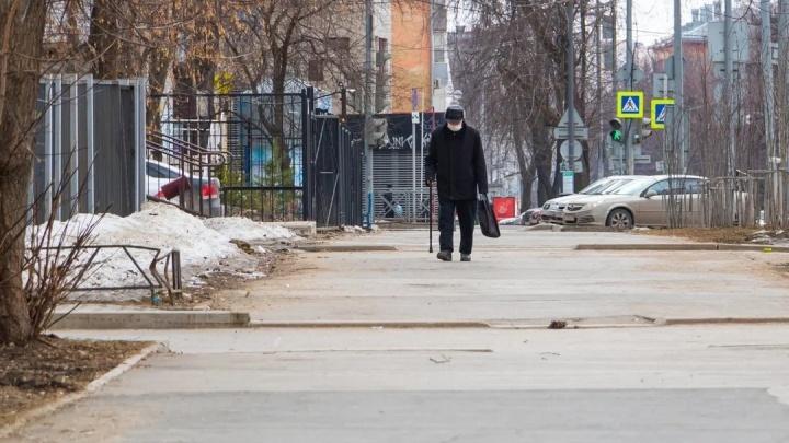 В Пермском крае ограничительные меры из-за коронавируса продлили до конца апреля