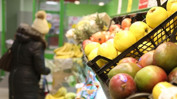 Беременная уфимка возмутилась новыми ковидными правилами в продуктовых магазинах
