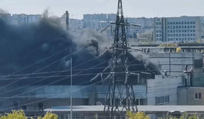 Представители завода «Кузнецов» прокомментировали сообщения о пожаре