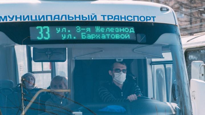 Омская прокуратура наказала муниципальных перевозчиков за переработки водителей