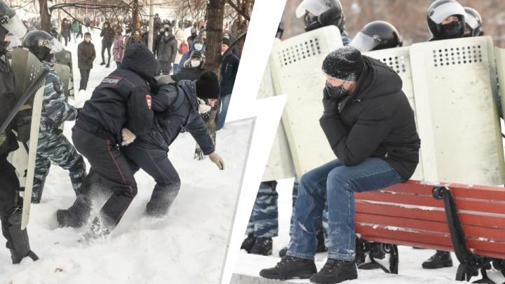 За что могут привлечь участников протестов и как вести себя с силовиками: 8 советов от бывшего следователя