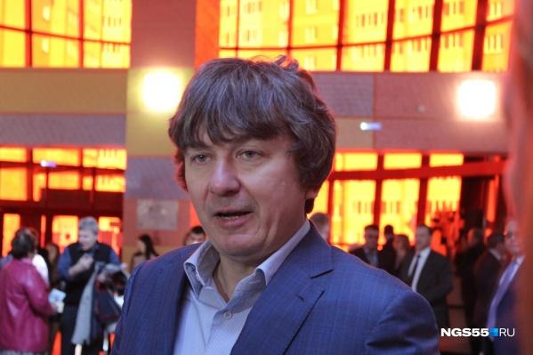 Виктор Шкуренко намерен расширять географию присутствия, выкупая ключевых игроков других регионов
