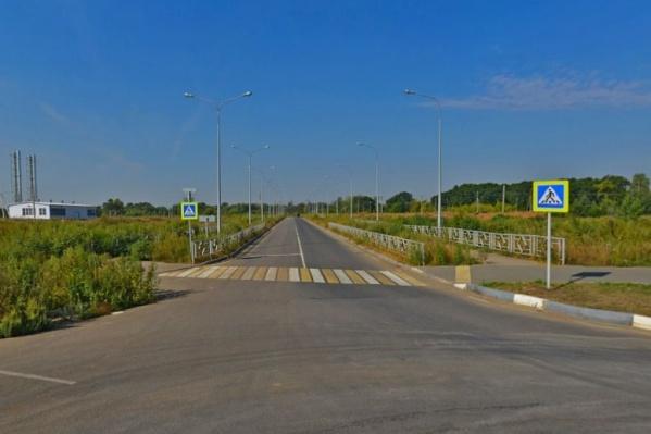 Переименовали и улицу Александра Солженицына, но не полностью