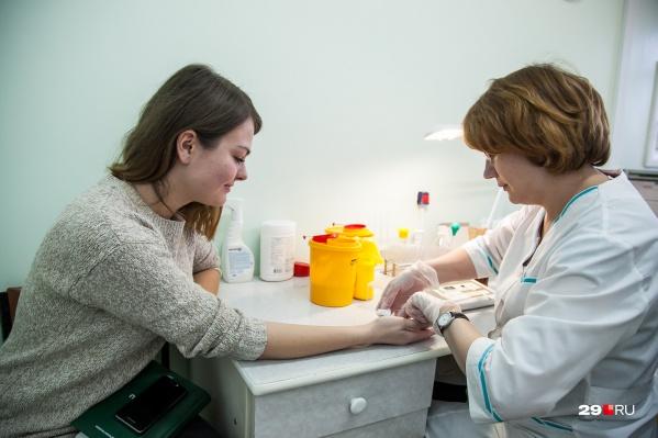 Даже если вы чувствуете себя абсолютно здоровым, это не повод игнорировать профилактический прием у врача