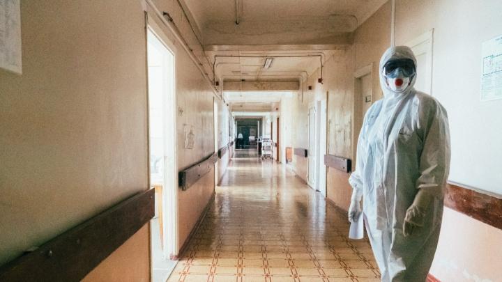 «План учебных заведений неадекватный»: в Омской области выпускают в 2 раза меньше медиков, чем нужно