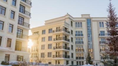 Повысить уровень жизни: готовые элитные квартиры продают от6500000рублей, обмен за день