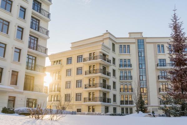 Теперь можно за день обменять квартиру на готовое жилье в элитном квартале