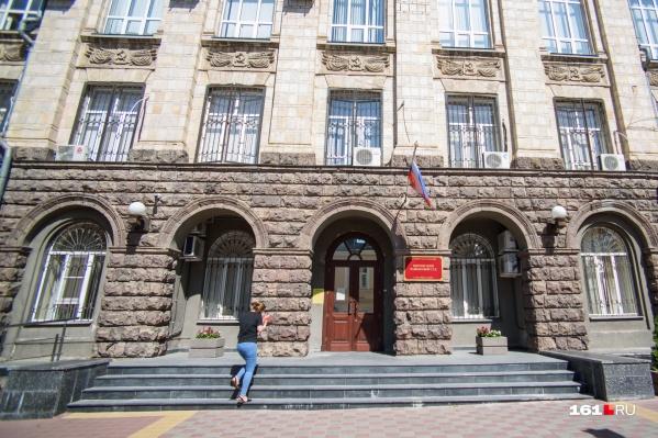 Кировский районный суд обязал вернуть похищенные средства собственника компании Александра Мордасова