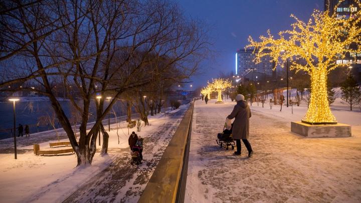 Сразу за Питером: Красноярский край занял 11-е место среди регионов РФ по социально-экономическому росту