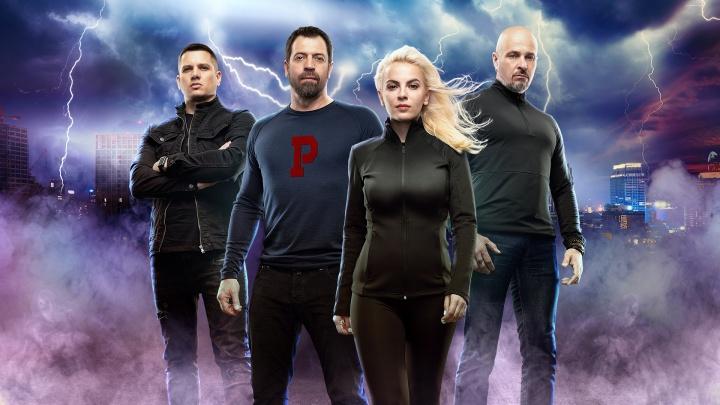 С 23 августа выйдет новый сезон реалити «Охотники» на телеканале «ЧЕ!»