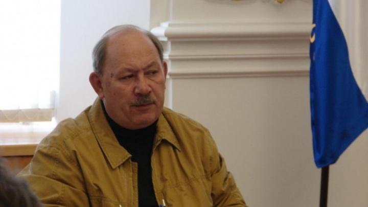 В Самаре задержали дочь бывшего мэра города Виктора Тархова