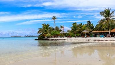 Отпуск в пандемию: правила въезда на Мальдивы в 2021году