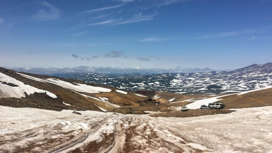 Камчатка: почему край земли может поспорить с любыми курортами? Чем удивит полуостров в Тихом океане