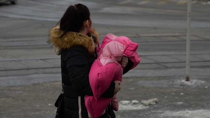 Омбудсмен объяснил, почему в Свердловской области каждый год убивают полсотни детей