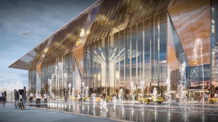 Студенты НГУАДИ создадут интерьеры нового аэровокзального комплекса Толмачево и музей под открытым небом
