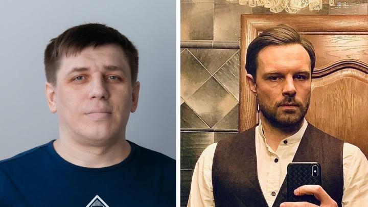 Актер Евгений Пронин поддержал архангелогородца, которого посадили за клип Rammstein
