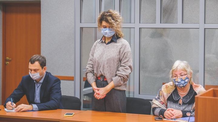 В Перми начался суд над бывшим главврачом пермского Центра медпрофилактики. Подробности с заседания