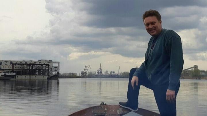 На борту затонувшего в Черном море сухогруза оказался волгоградец