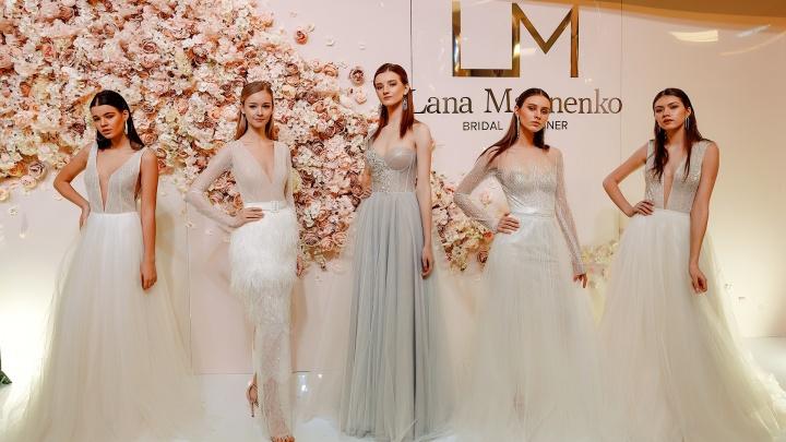 В Тюмени устроят свадебную выставку-продажу: только один день будут доступны спецусловия насвадьбу-2021