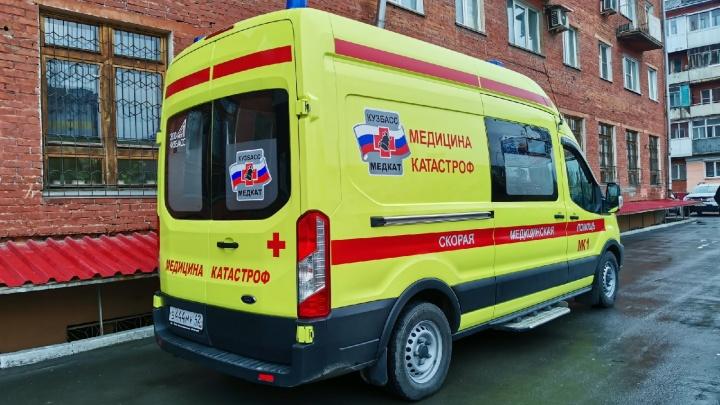 Власти прокомментировали ЧП в новокузнецкой школе, где от перцового газа пострадали 11 детей