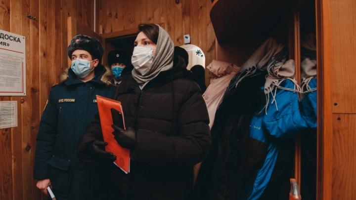 Еще один нелегальный пансионат для престарелых закрыли в Тюмени из-за нарушений