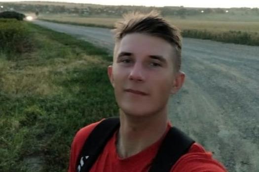 «Не вышел на работу и пропал»: в Волгограде и Волжском три недели ищут 20-летнего молодого человека