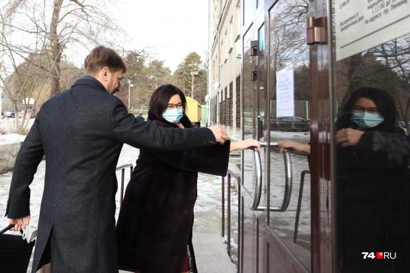 Свои полномочия глава горздрава Наталья Горлова передаст министру Юрию Семёнову уже летом этого года