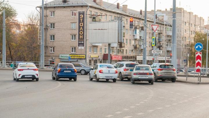 Стало известно, когда на кольце Московского шоссе и Луначарского появятся антишумовые экраны