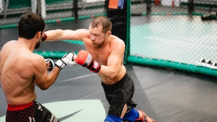 Уральский боец Петр Ян поборется за титул временного чемпиона UFC с американцем