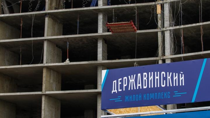 Суд не нашел проблем в проекте гигантского ЖК на берегу Дона. Прокурор обжалует решение