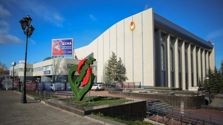 В Самаре бассейн ЦСКА закрыли до конца лета